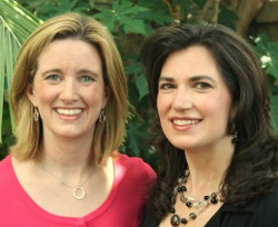 Dr.  Catherine Hood Judkins and Dr. Dawn Koontz